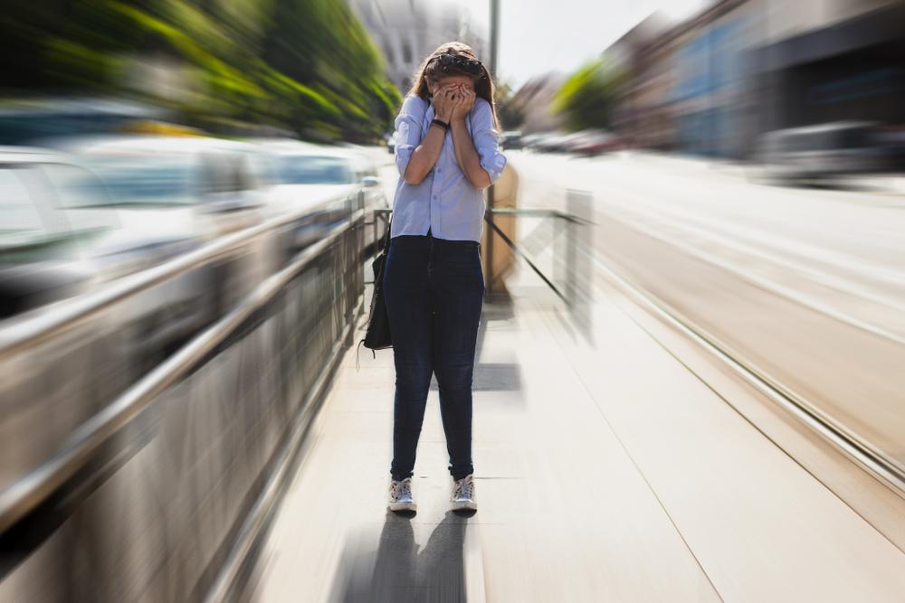 Panik Atak Nedir