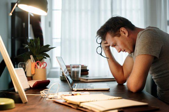 Yoğun Stres